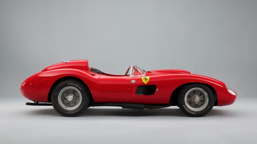 Ferrari 335S Spider
