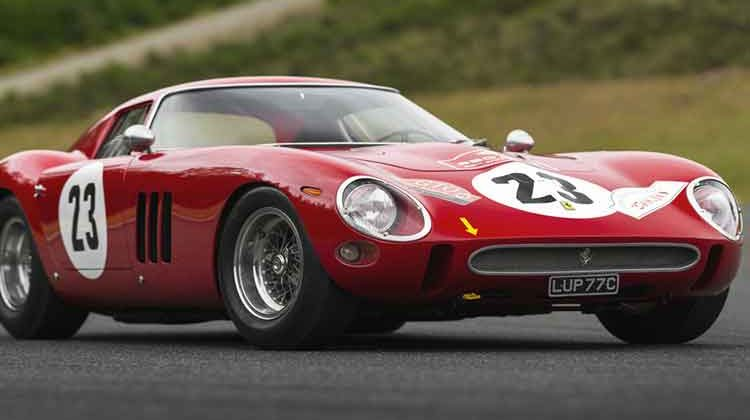 4 Most Expensive Antique Cars in the World